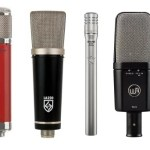 Some picks for you when it comes to the best condenser mics under $500