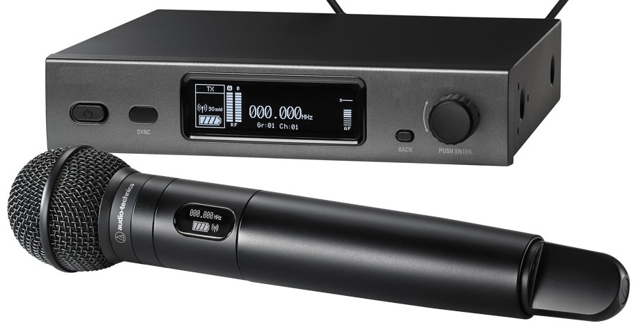 A review of some top wireless mics under $100