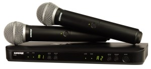 Another Shure model to keep in mind on your search