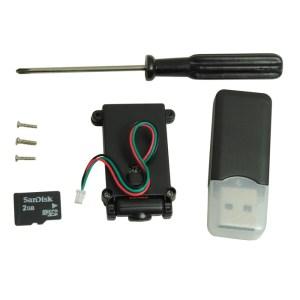 micro drone camera