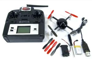 micro drone 2.0 contents microdrone