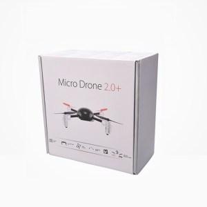 micro drone 2.0+ microdrone