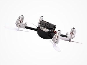 micro drone 2.0+ inverted microdrone