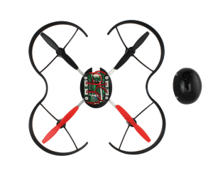 microdrone 3.0 board extreme fliers