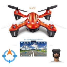firefly drone features