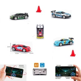 cars, can, phone cones, handset