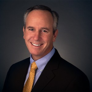 Donald Twining, Chief Operating Officer