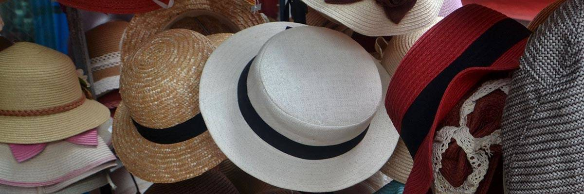 A variety of hats on a hat rack: Each learning and development team may function in multiple roles. Some teams may have more clearly delineated job titles. Either way, using roles when developing learning is critical to creating repeatable processes.
