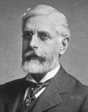 D. E. Salmon (1850-1914), scopritore del ceppo batterico che da lui prende il nome, creatore di persisters.
