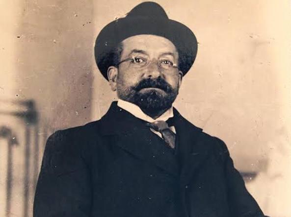 Vincenzo Tiberio scopritore pennicillina
