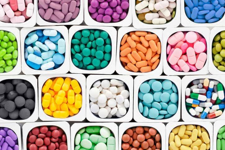 farmaci ani-infiammatori non steroidei Bifidobatteri Aspirina