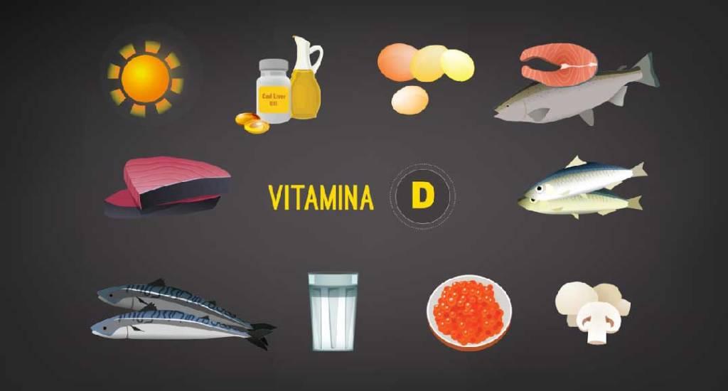 vitamina D: come si ottiene?
