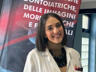 Germana Lentini microbiologia italia intervista