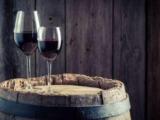 Vino rosso e polifenoli