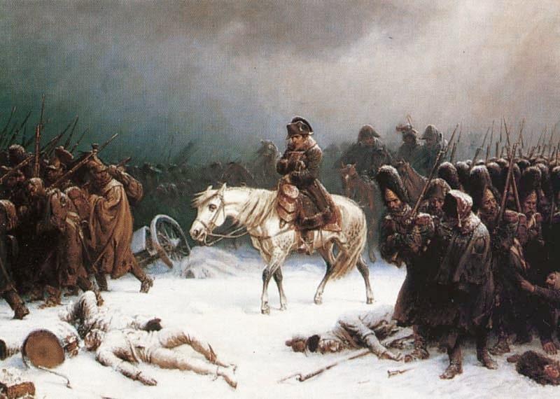 Campagna Russia 1812