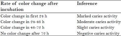 interpretazione dei risultati del test di Snyder