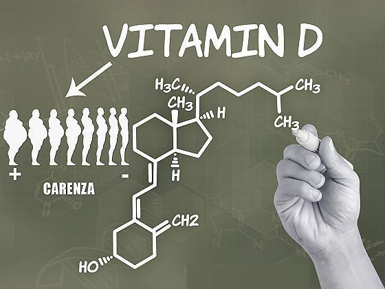 Vitamina D e obesità