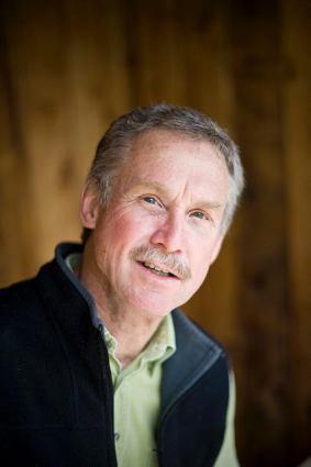 David Quammen, autore di Spillover