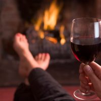 Il vino rosso: un alleato per il tuo microbiota intestinale