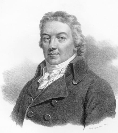 Ritratto di Edward Jenner