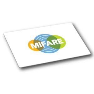 Mifare Classic 1K kártya