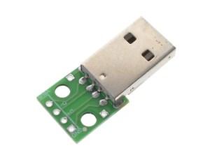 USB Apa csatlakozó