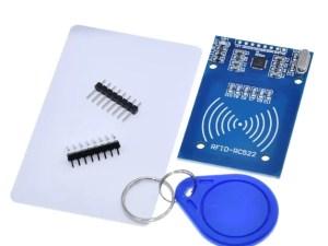 RC522 - RFID modul