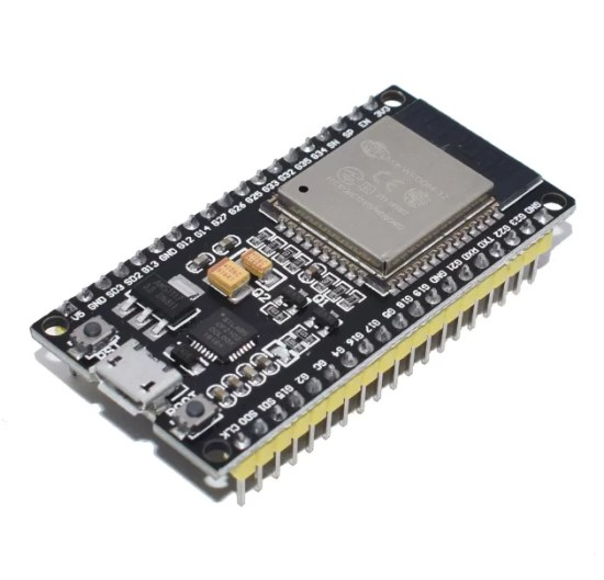 ESP - Wroom - 32 - Wifi/BT mikrokontroller - 38 Pin
