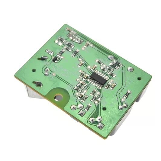 Optikai szállópor érzékelő - DSM501A