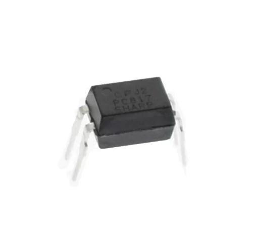 PC817 - Optocsatoló
