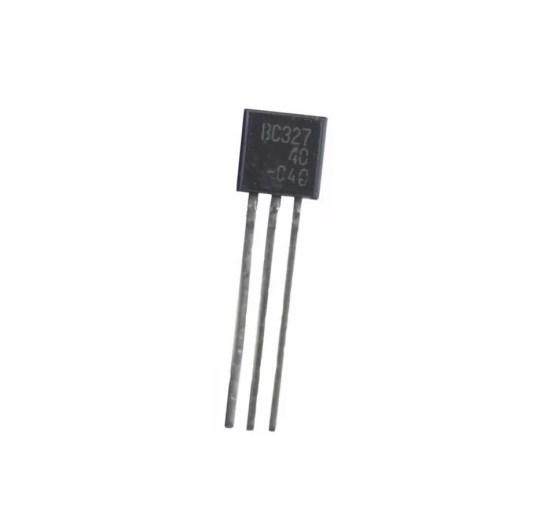 BC327-40 - PNP tranzisztor