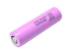 18650 - Samsung 35E - Akkumulátor - 3500mAh