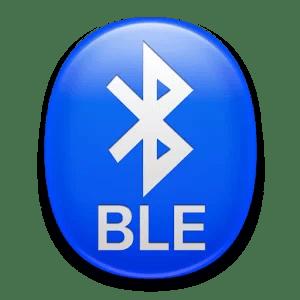 ESP32 BLE Tracker készítés