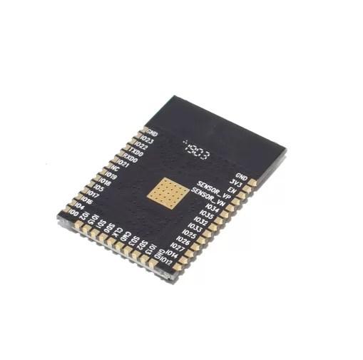 ESP32-WROOM-32 - Wifi BT Mikrokontroller