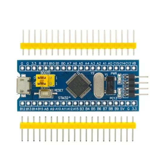STM32 Mikrokontroller - STM32F103C6T6