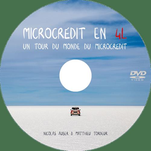 Rondelle DVD