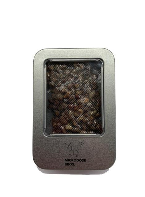 Mini Mexicana Truffles psilocybin
