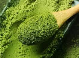 Matcha Green Tea Powder Organic