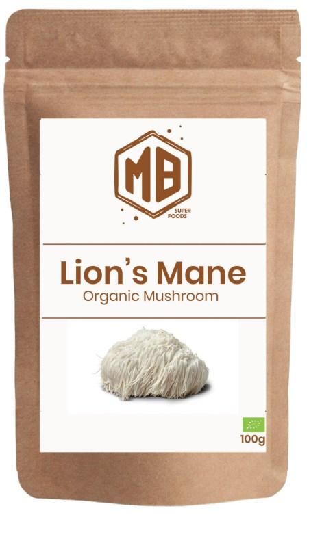 Lions-Mane-Bag-Front