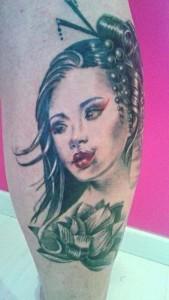 Tatuaje y micropigmentación en Cerdanyola del Vallés