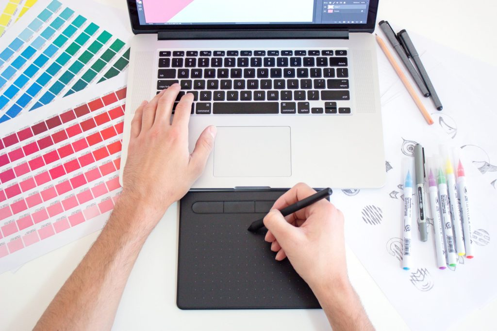 Best Graphics Tablet For Beginners