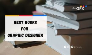 10 Best Graphic Design Books For Beginners