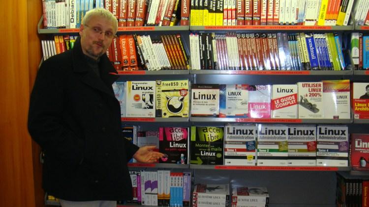 Linux aux petits oignons