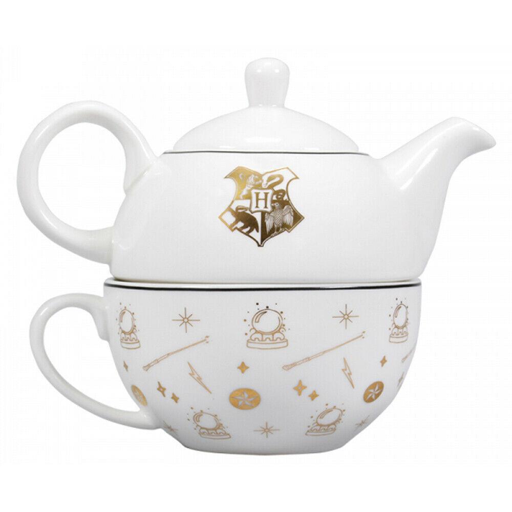 set a the harry potter theiere et tasse divination