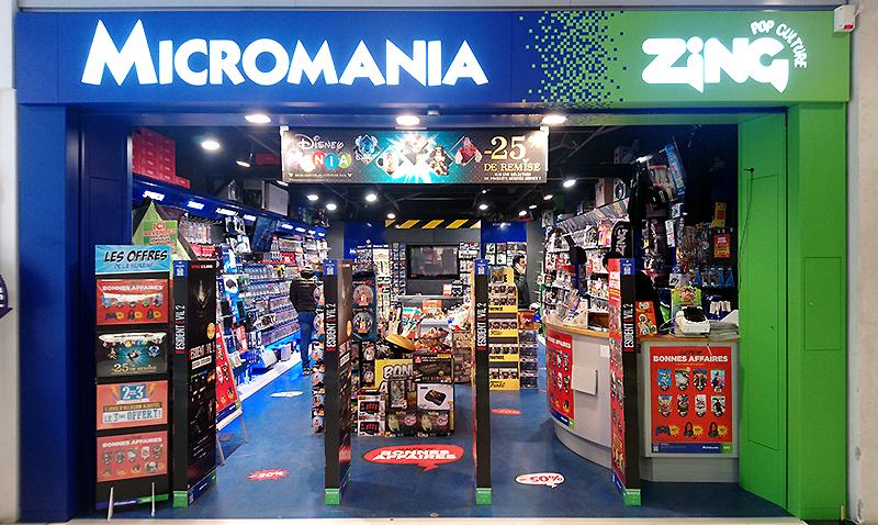 magasin jeux video abbeville centre