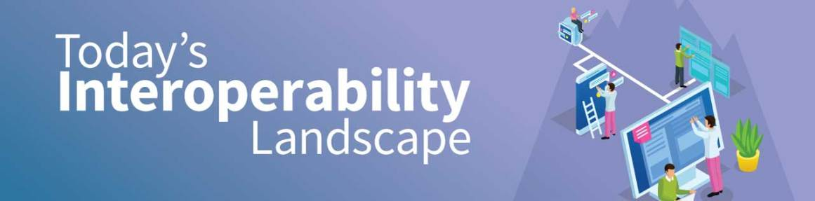 Today's Interoperability Landscape