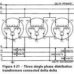Topic: Single-Phase Transformer Wiring