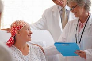 Micropigmentación Oncológicas