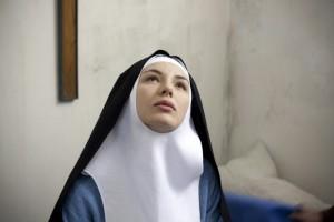 berlin 3 the nun