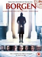 Borgen-DVD